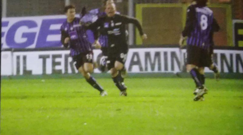 Frosinone-Atalanta 0-1