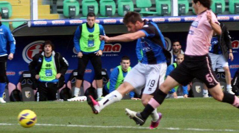 Palermo-Atalanta 1-2