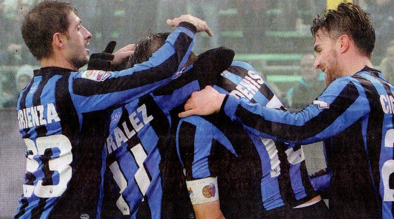 Atalanta-Catania 2-1