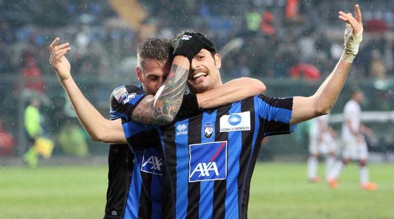 Atalanta-Cagliari 1-0