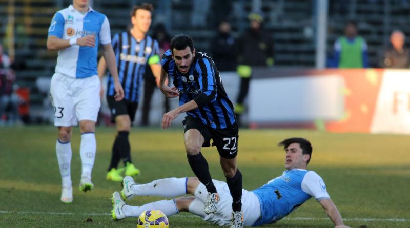 Atalanta-Chievo 1-1