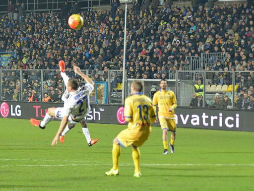 Frosinone-Atalanta 0-0