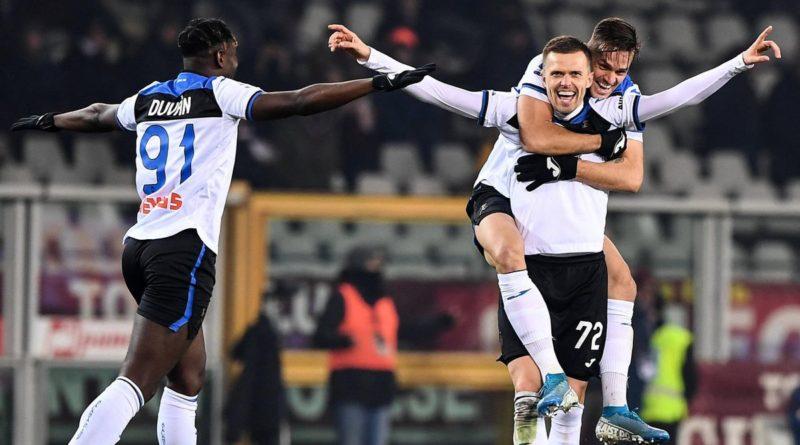 Torino-Atalanta 0-7