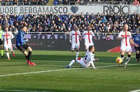 Atalanta-Genoa 2-2