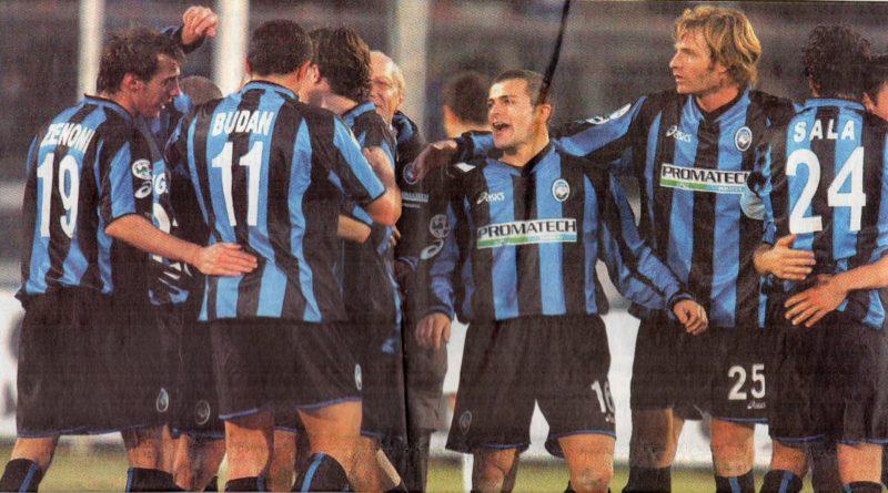 Atalanta-Fiorentina 1-0