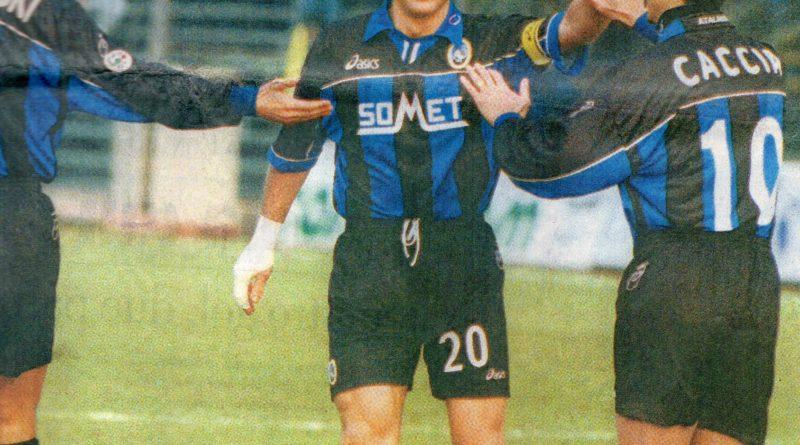 Atalanta-Savoia 4-1