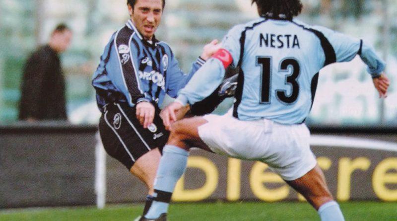 Lazio-Atalanta 0-0