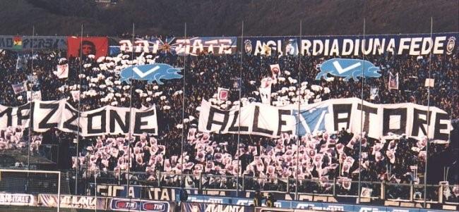 Atalanta-Brescia 0-0