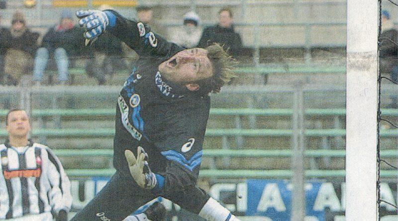 Atalanta-Udinese 0-0