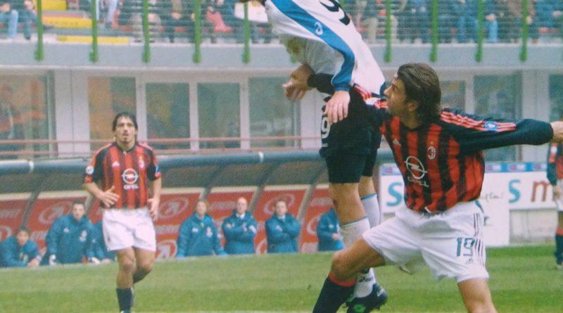 Milan-Atalanta 3-3