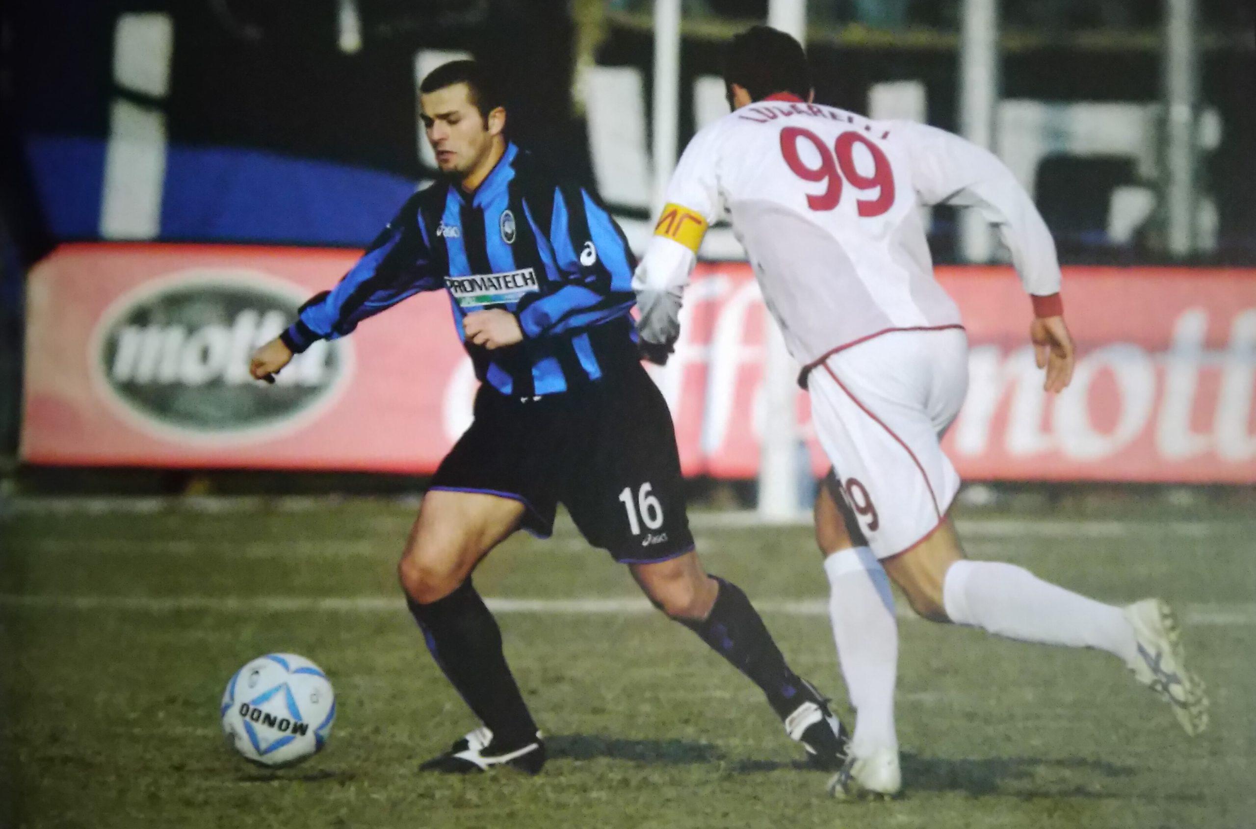 Atalanta-Livorno 1-0