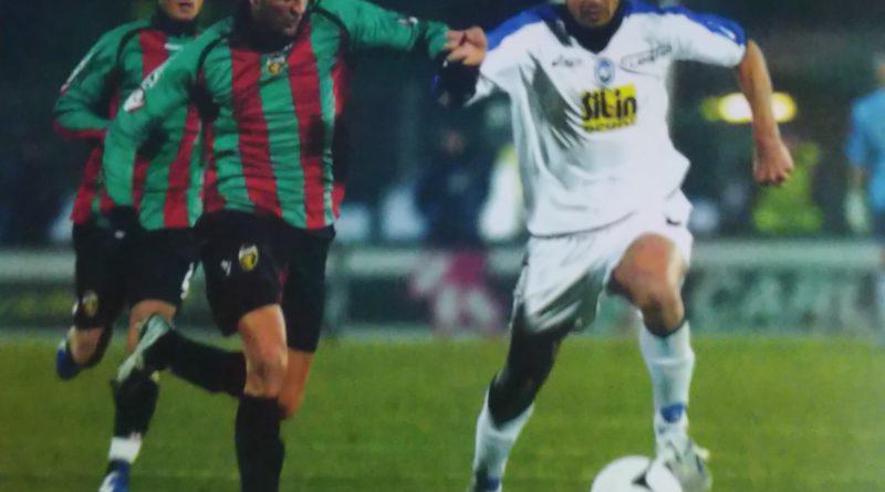 Ternana-Atalanta 0-0