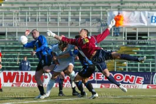 Atalanta-Lazio 0-0