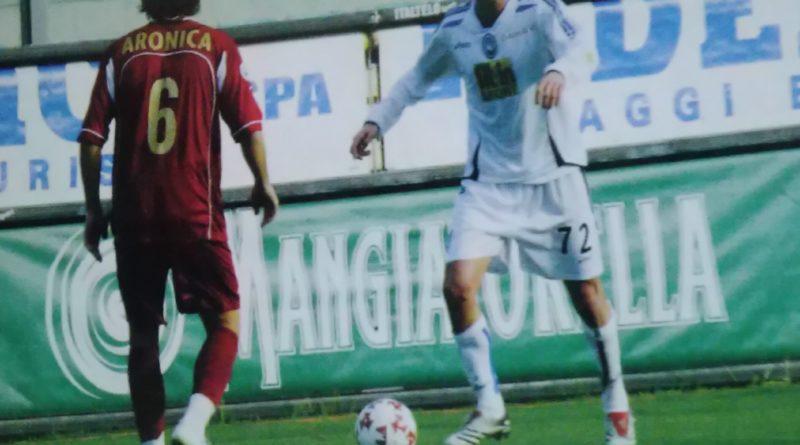 Reggina-Atalanta 1-1