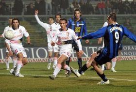 Atalanta-Palermo 1-1