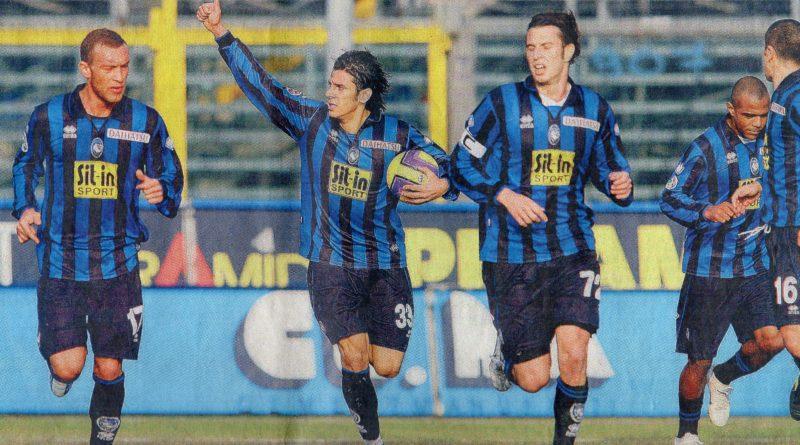 Atalanta-Siena 2-2