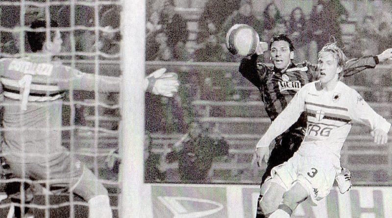 Atalanta-Sampdoria 4-1