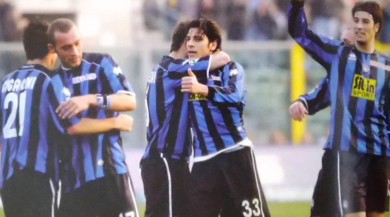 Atalanta-Roma 3-0