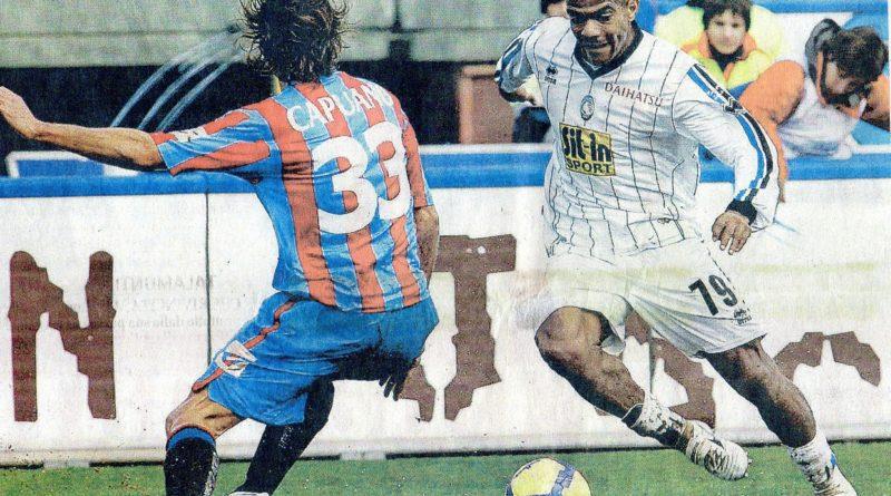 Catania-Atalanta 0-0