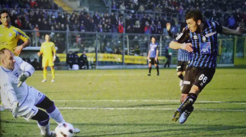 Atalanta-Pescara 1-0