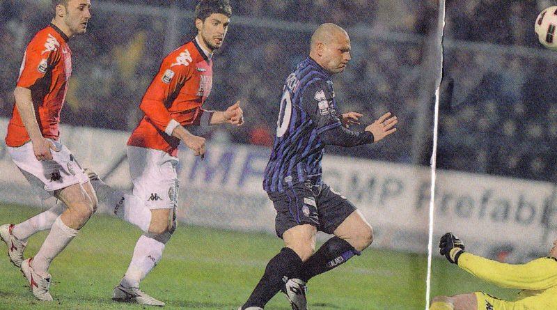 Atalanta-Siena 0-0