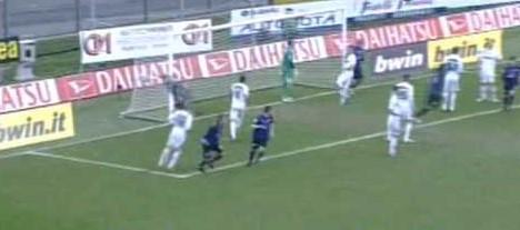 Atalanta-Sassuolo 1-0