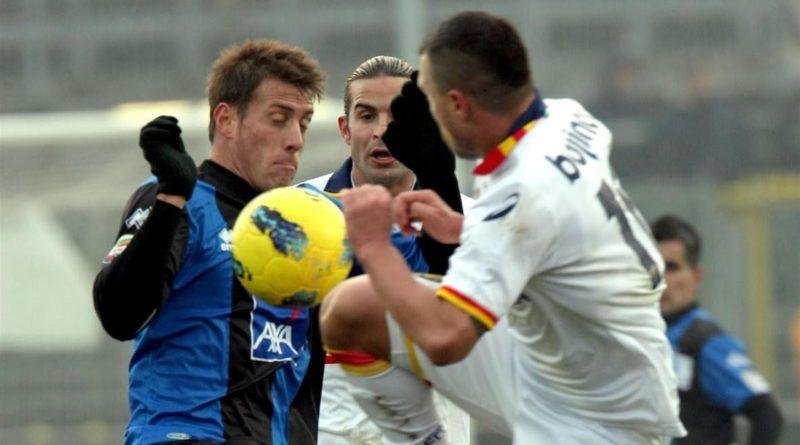 Atalanta-Lecce 0-0