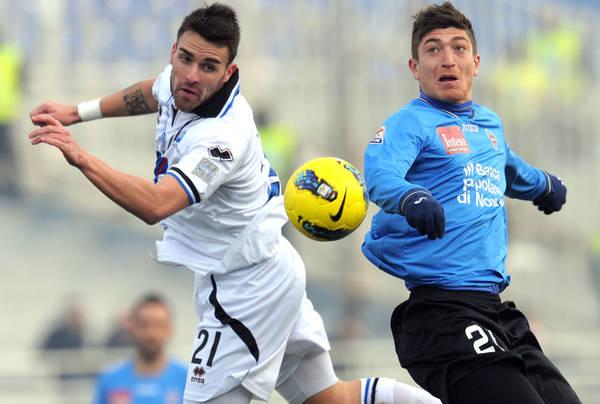 Novara-Atalanta 0-0