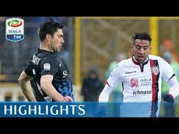 Atalanta-Cagliari 2-0