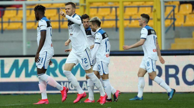 Lecce-Atalanta 2-7