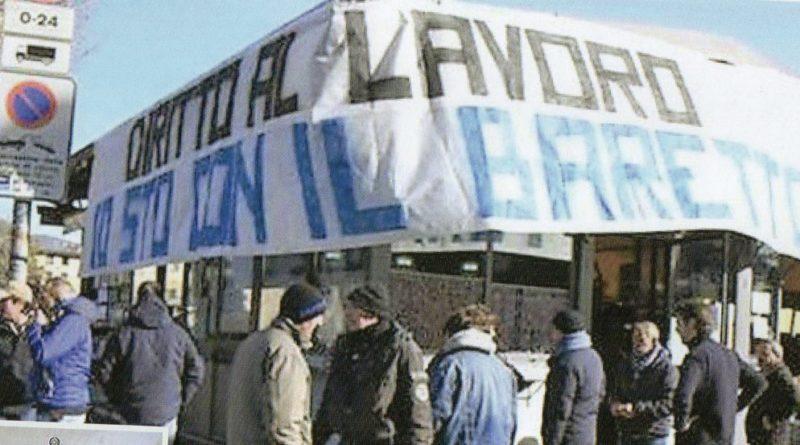 Arriva al Baretto la squadra più titolata d'Europa