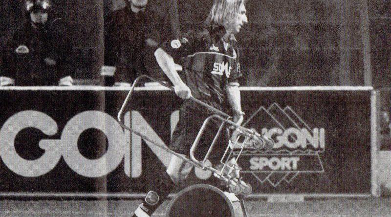 Atalanta-Sampdoria 3-3