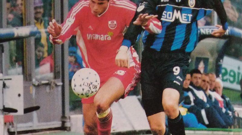 Atalanta-Monza 3-1