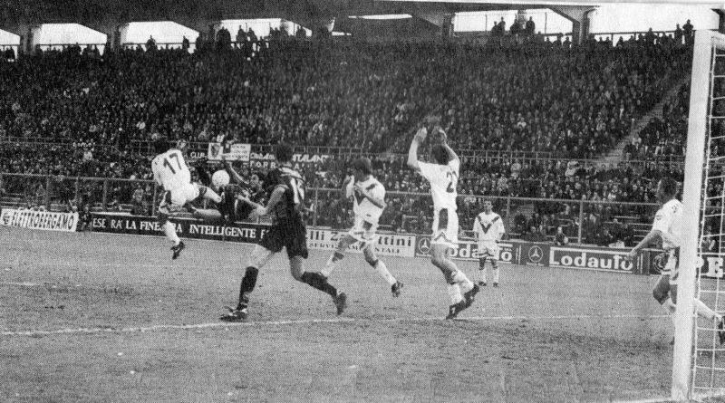 Atalanta-Brescia 1-1