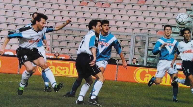 Brescia-Atalanta 0-3