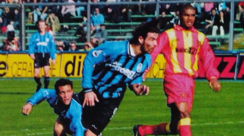 Atalanta-Lecce 2-1