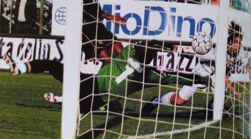 Venezia-Atalanta 0-1