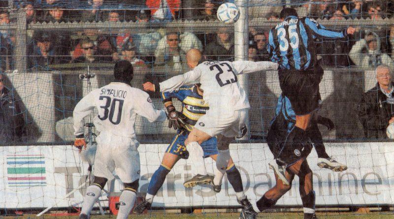 Atalanta-Parma 1-0