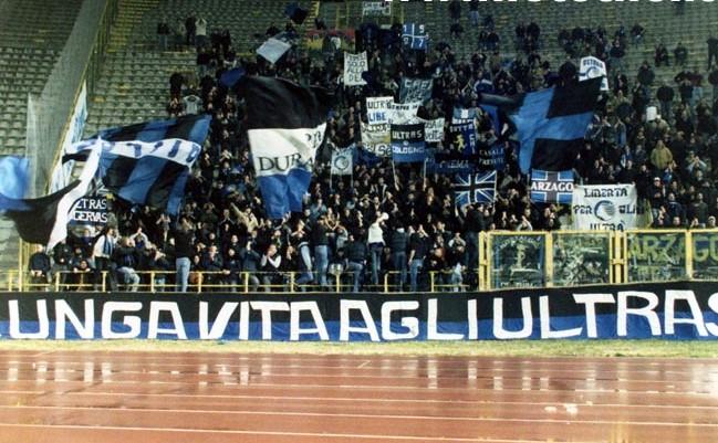Bologna-Atalanta 1-1