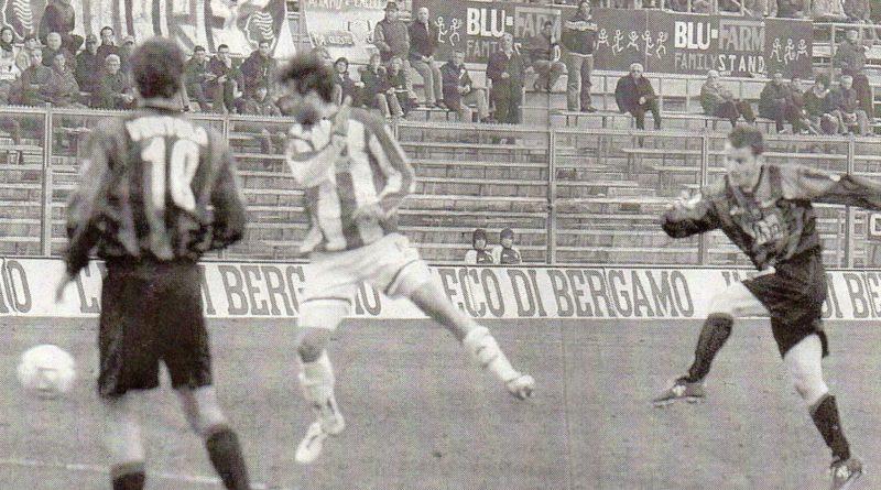 Atalanta-Vicenza 1-0