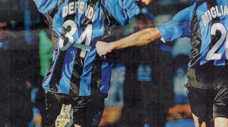 Atalanta-Parma 1-1