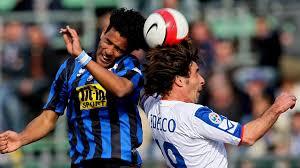 Atalanta-Catania 0-0