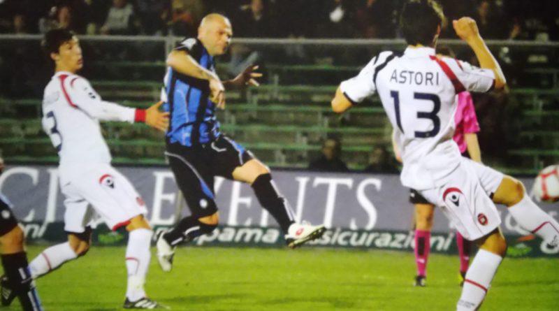Atalanta-Cagliari 3-1