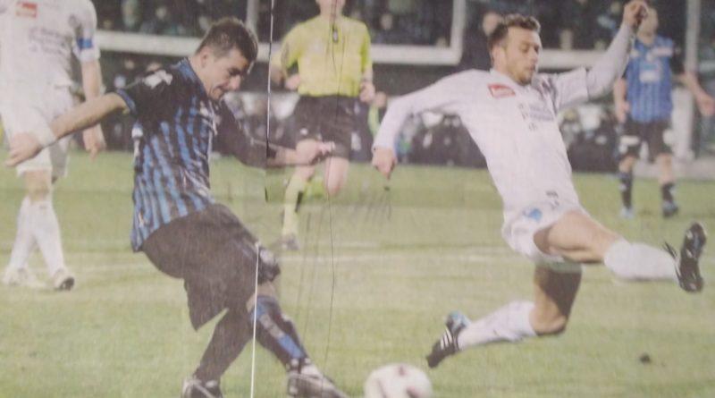 Atalanta-Novara 1-1
