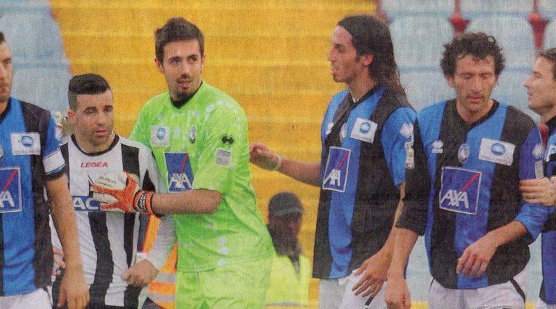 Udinese-Atalanta 0-0