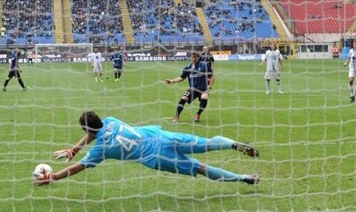 Inter-Atalanta 0-0