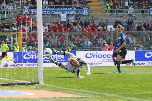 Atalanta-Bologna 2-0