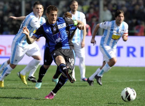 Atalanta-Pescara 2-1