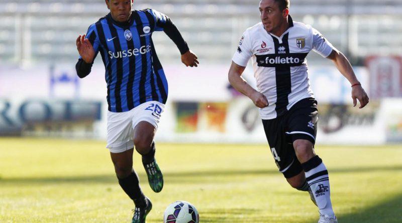 Parma-Atalanta 0-0