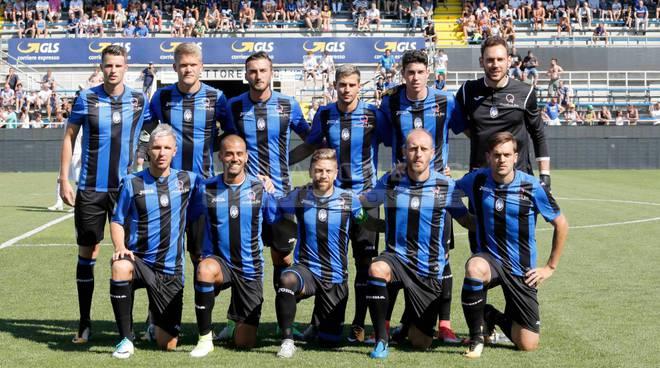 Atalanta-Sampdoria rinviata per la scomparsa di Astori